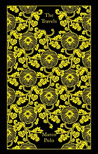 The Travels (Penguin Clothbound Classics)