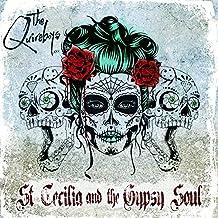 St Cecilia & the Gypsy Soul (4cd-Set)