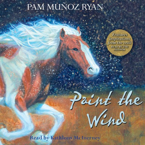 Paint the Wind  Audiolibri