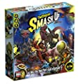Iello - 51083 - Jeu De Cartes - Smash Up
