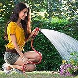 VERDEMAX Yoyo bolsa de Mt. 30 Standard Garden Irrigación tubería y Jardín