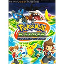 Pokemon Ranger - Shadows of Almia: The Official Pokemon Strategy Guide by Future Press (2008-11-10)