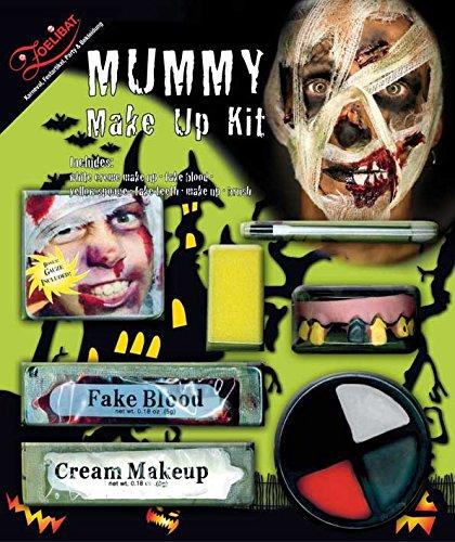 e Up Mumie (Mumie Make Up)