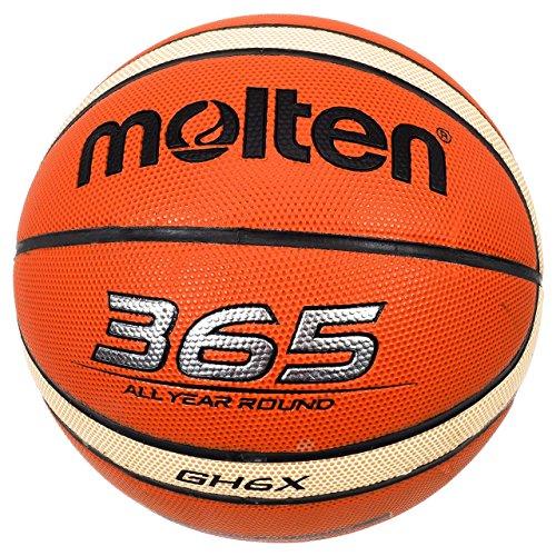 Molten - Gh6x entrainement indoor - Ballon de basket