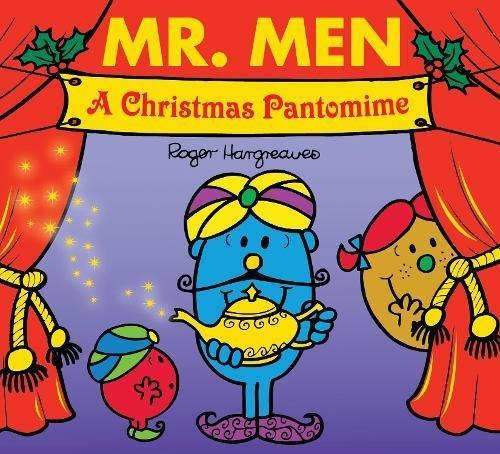 Mr. Men A Christmas Pantomime (Mr. Men & Little Miss Celebrations) por Adam Hargreaves
