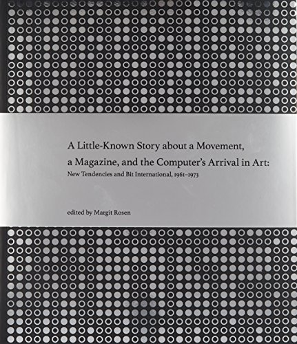 Little-Known Story about a Movement, a Magazine, and the Com (Mit Press)