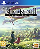 Ni No Kuni 2: Revenant Kingdom  (PS4)