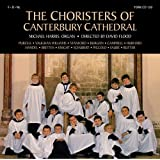 The Choristers Of Canterbury Cathed