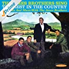 The Ames Brothers Sing the Best in the Country / Words and Music with the Ames Brothers