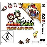N3DS: Mario & Luigi: Paper Jam Bros. - [3DS]