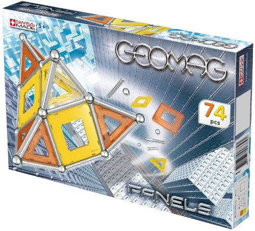 Giochi Preziosi 00362 - Kids Panels - 74 Piezas