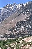 480046 The Silk Road Now The Karakoran Highway North Of