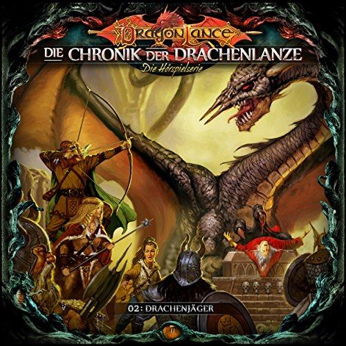 Drachenjäger: Die Chronik der Drachenlanze 2