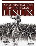 Administración de sistemas Linux (Anaya Multimedia/O¿Reilly)