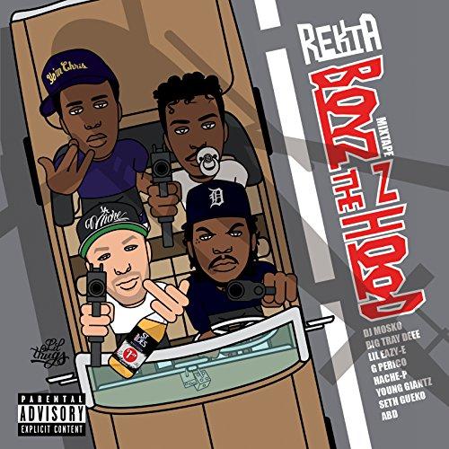 Boyz N The Hood [Explicit]