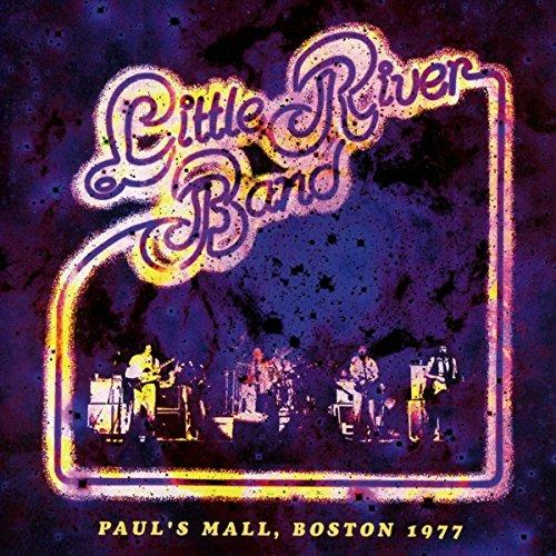 Pauls Mall,Boston 1977