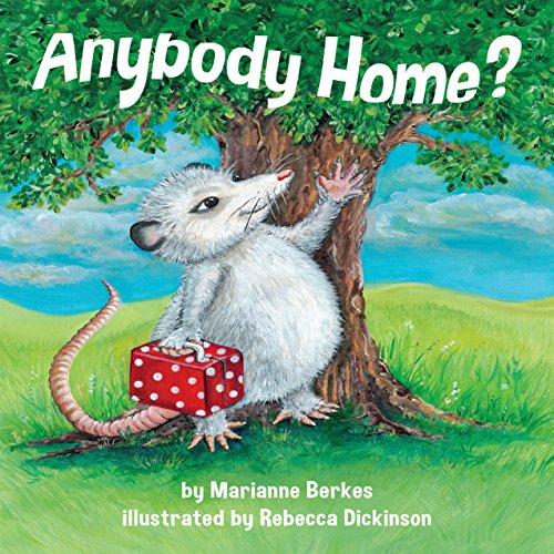 Anybody Home?  Audiolibri