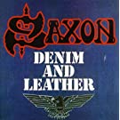 Denim and Leather-Remaster