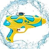 PluieSoleil Pistolet à Eau Puissant Enfants et Adultes