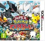 Super Pok�mon Rumble