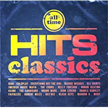 All Time Hits Classics [2CD] 2017