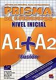 Image de Prisma. A1-A2. Libro de ejercicios. Per la Scuola media. Con espansione online