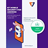 K7 Mobile Security - Android 1 User 1 Year (Email Delivery - No CD)