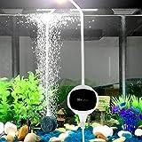 Chialstar Aquarienluftpumpen für Aquarien