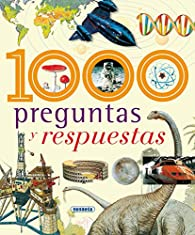 1000 Preguntas Y Respuestas par Equipo Susaeta