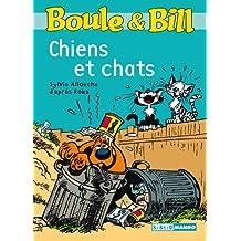 Boule et Bill : Chiens et chats