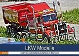 LKW Modelle beim Dampfmodellbautreffen in Bisingen (Wandkalender 2018 DIN A3 quer): Eine Auswahl der schönsten LKW Modelle. (Monatskalender, 14 Seiten ) (CALVENDO Hobbys)