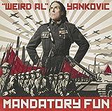 #7: Mandatory Fun