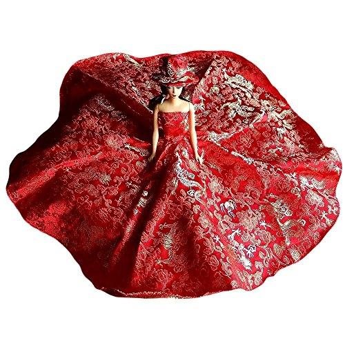 creationr-la-mas-alta-calificacion-princes-moda-fiesta-cequi-ropa-vestido-de-boda-para-muneca-barbie