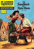 Classics Illustrated 36: The Hunchback of Notre Dame