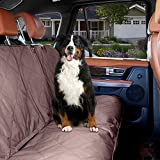 Best Car Covers - Dog Car Seat Cover, Brown Waterproof non slip Review