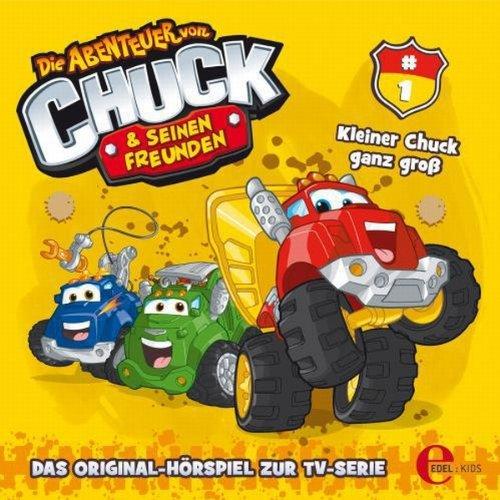 Kleiner Chuck ganz groß: Die Abenteuer von Chuck & seinen Freunden 1