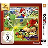 N3DS: Mario Tennis Open - Nintendo Selects - [3DS]
