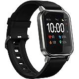 HAYLOU LS02 - Smartwatch czarny, 3