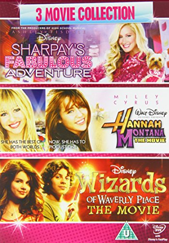 sharpays-fabulous-adventure-hannah-montana-wizards-of-waverley-edizione-regno-unito