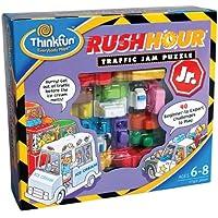 Rush Hour Junior Puzzle Game