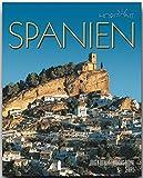 Horizont SPANIEN - 160 Seiten Bildband mit über 230 Bildern - STÜRTZ Verlag - Andreas Drouve (Autor)