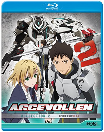 Collection 2 [Blu-ray]