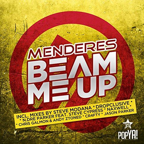 Beam Me Up (Chris Galmon & Andy Ztoned Video Mix) (Video-audio-beam)
