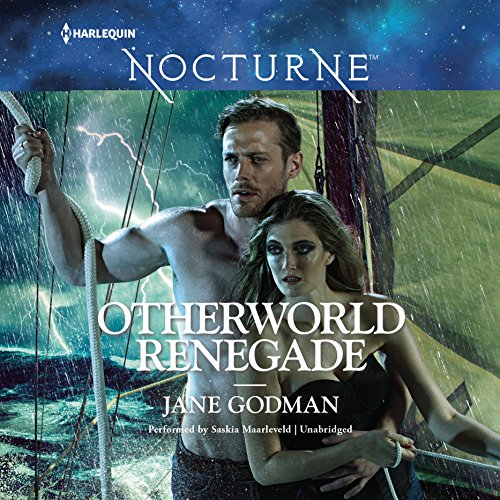 Otherworld Renegade (Otherworld, #2)