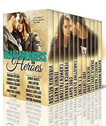 Heartbreakers and Heroes (English Edition)