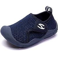 SROTER Chaussons de Enfants Pantoufle d'intérieur Bébé Fille Garçon Chaussures Premier Pas Légér Respirant Chaussures de…