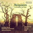 Mozart, W.A.: Requiem in D Minor