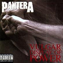 Vulgar Display Of Power (US Release)