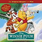 Winnie Puuh auf großer Reise (Das Orginal-Hörspiel zum Film)
