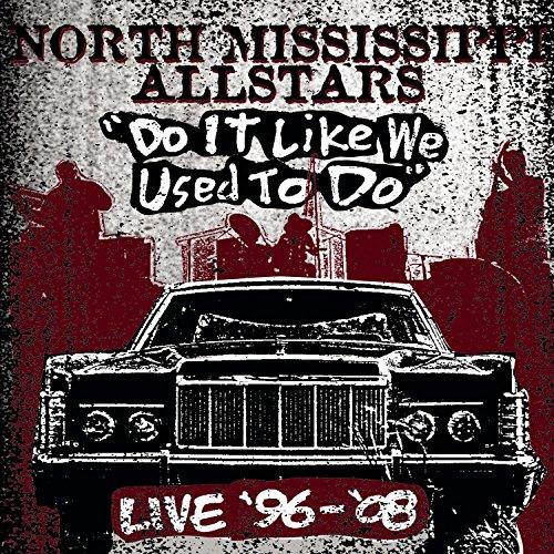 Do It Like...Live 96-08